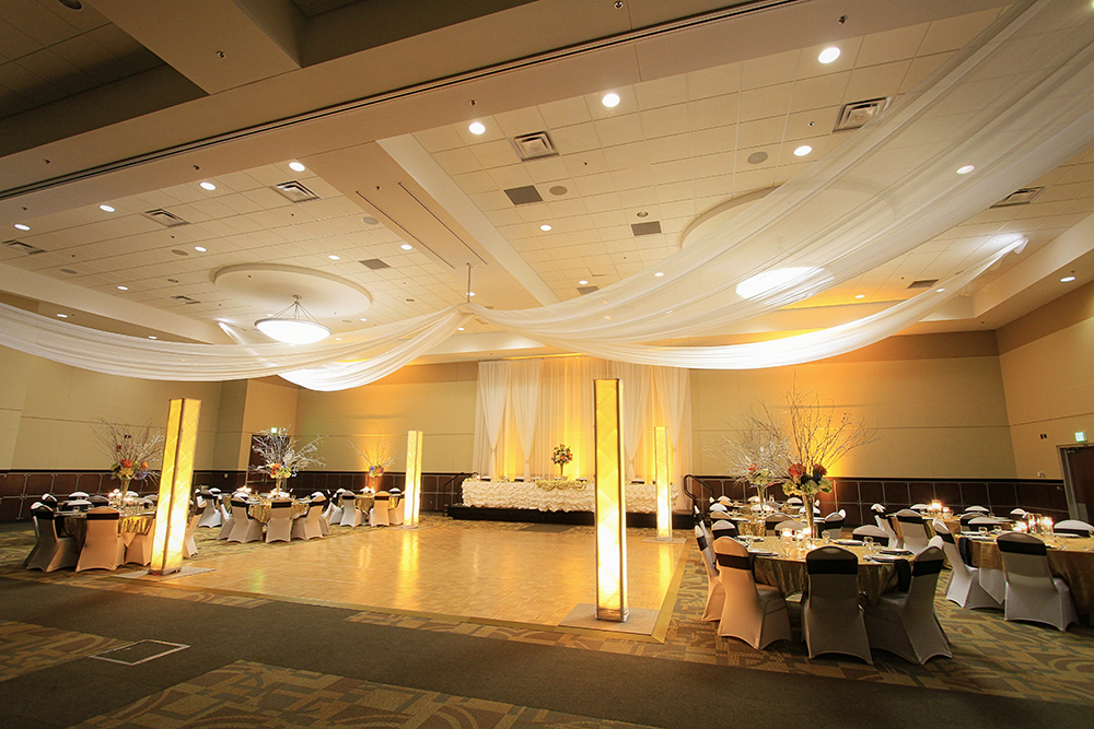 wedding convention center